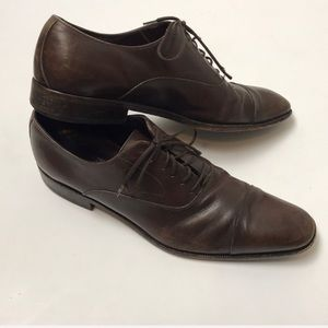 Salvatore Ferragamo Dress Shoes Size 11